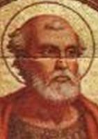 Pope Saint Gelasius I