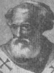 Pope Saint Gelasius II