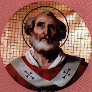 Pope Saint Hormisdas