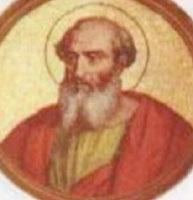Pope Saint Lucius I