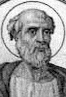 Pope Saint Marcellus I