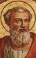 Pope Saint Pontian