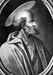 Pope Saint Simplicius