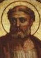 Pope Saint Siricius