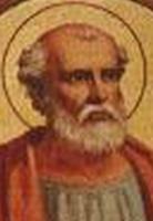Pope Saint Zosimus
