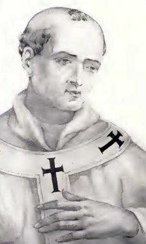 Pope Sisinnius
