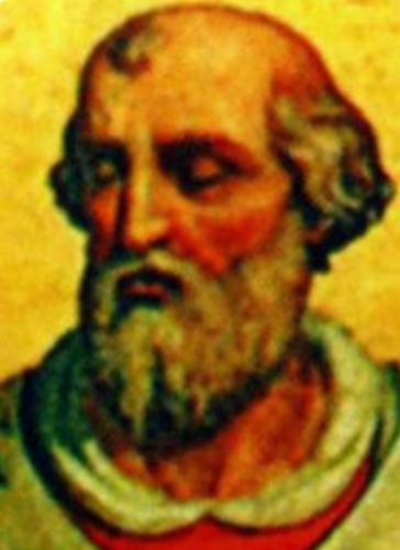 Pope Stephen II