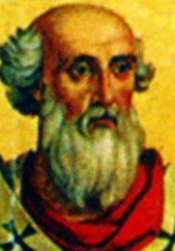Pope Stephen (III) IV