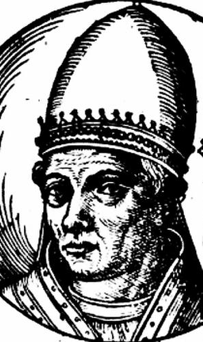 Pope Stephen (VI) VII