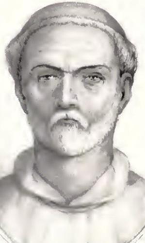 Pope Stephen (VII) VIII