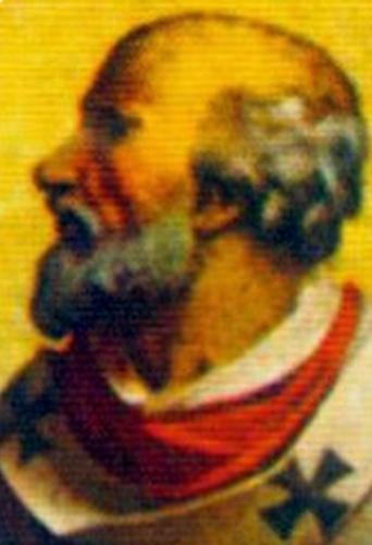 Pope Stephen (VIII) IX