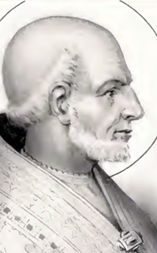 Pope Theodore I