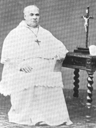 Canon Regular of Saint Norbert or Premonstratensian