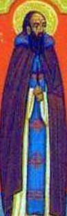 Saint Donnan of Eigg
