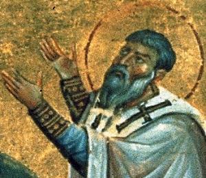 Saint Abercius Marcellus