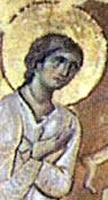 Saint Agathonica of Pergamus