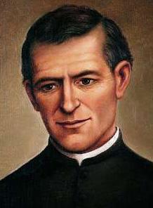 Saint Agostino Roscelli