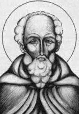 Saint Ailbe of Emly
