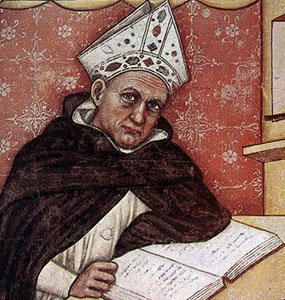 Image result for ST. ALBERT THE GREAT