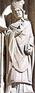 Saint Alodius of Auxerre