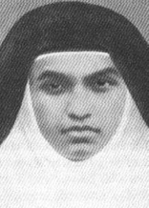 Saint Alphonsa of I