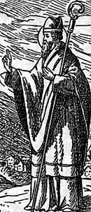 Saint Amatus