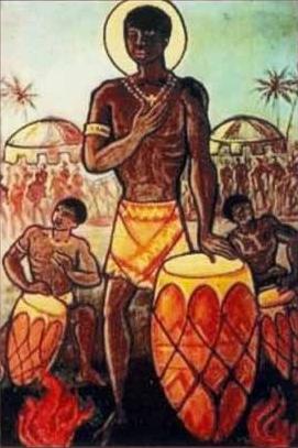 Saint Ambrosio Kibuuka
