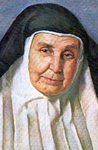 Saint Angela of the Cross Guerrero