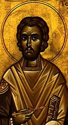 Saint Anicetus of Marmora