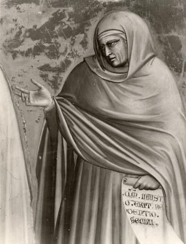 Saint Anna the Prophetess