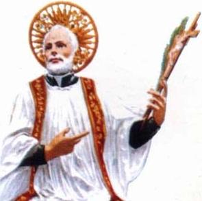 Saint Anthimus of Rome