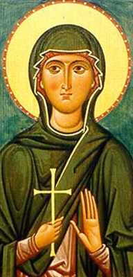 Saint Antonina of Nicaea