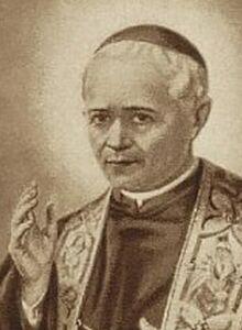 Saint Antony Mary Pucci