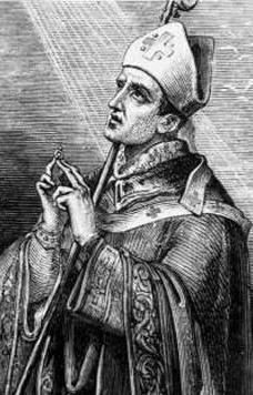 Saint Attilanus of Zamora