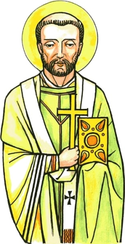 Saint Aurelian of Arles
