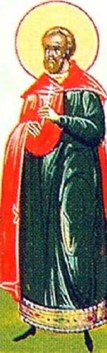 Saint Bapto