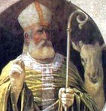 Saint Bassian of Lodi