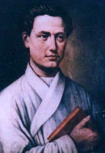 Saint Bernard-Louis Beaulieu