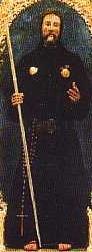 Saint Bernard of Arce