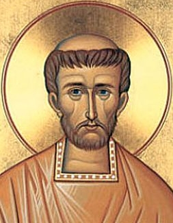 Saint Botulph of Ikanhoe