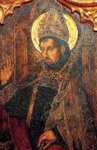 Saint Braulio of Saragossa