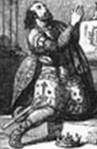 Saint Canute Lavard