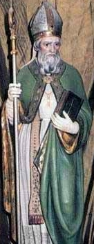 Saint Caprasius of Lérins