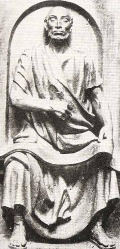Saint Castritian of Milan