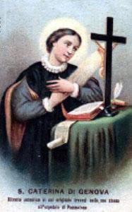 img Saint Catherine of Genoa