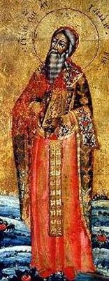 Saint Charalampias