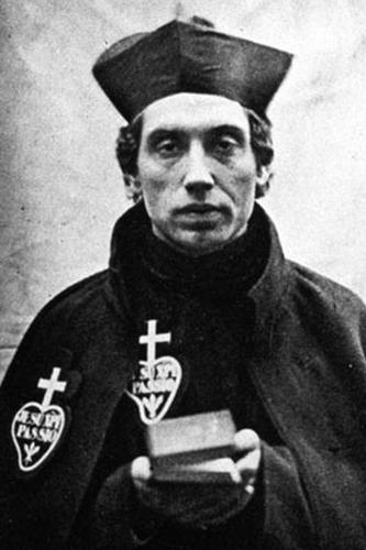 Saint Charles of Mount Argus, c.1851
