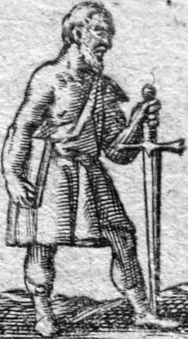Saint Concordius of Spoleto