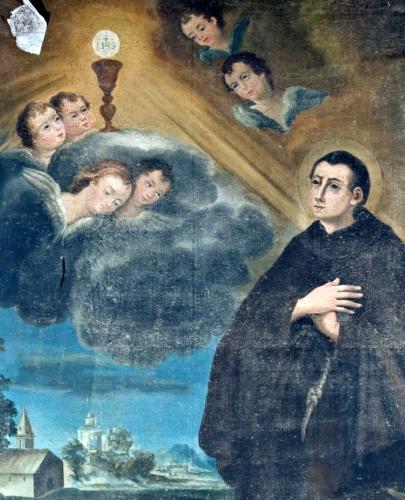 Saint Conrad of Offida