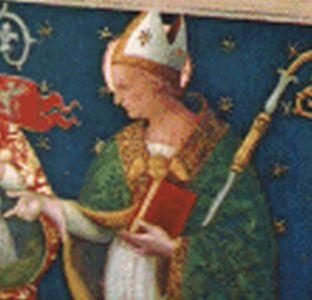 Saint Constantius of Perugia